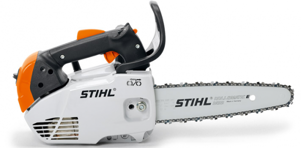 STIHL STIHL MS 150 TC-E Top-Handle Chain Saw