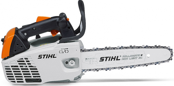 STIHL STIHL MS 192 T Top-Handle Chain saw