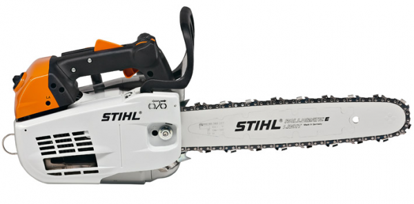 STIHL MS 201 T for Professional Arborists MS 201 T