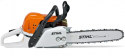 STIHL MS 391 Farm Boss Chain saw MS 391