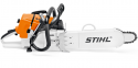 STIHL MS 461 R Heavy Duty Rescue Chain Saw MS 461 R
