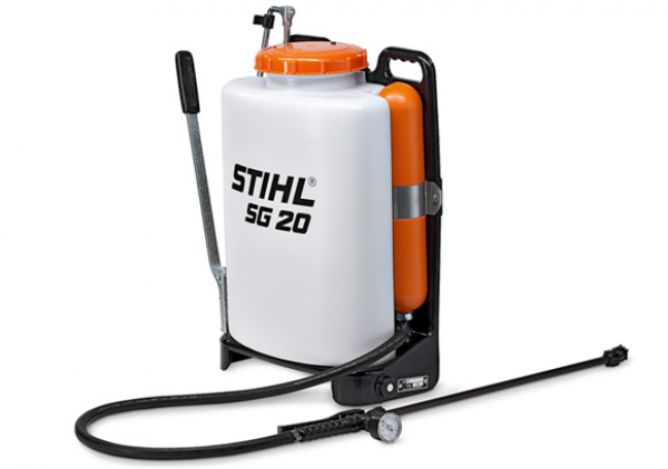 STIHL STIHL SG 20 Manual Backpack Sprayer