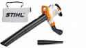 STIHL SHE 81 Electric Vacuum Shredder SHE 81