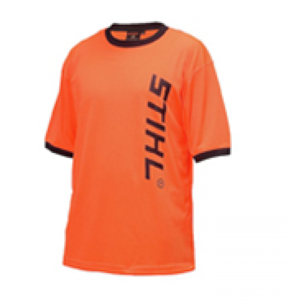 Stihl MagCool T-Shirt Orange