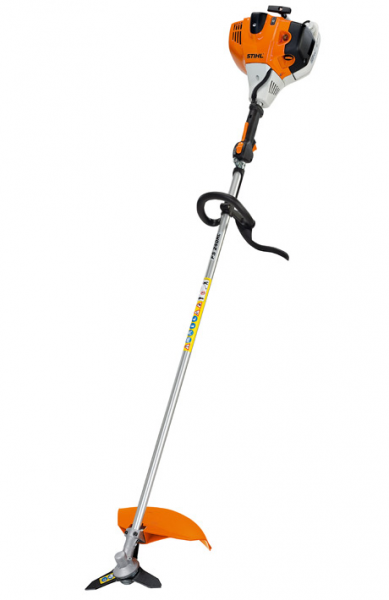 STIHL FS 240 RC-E Professional Brushcutter with Easy2Start FS 240 RC-E